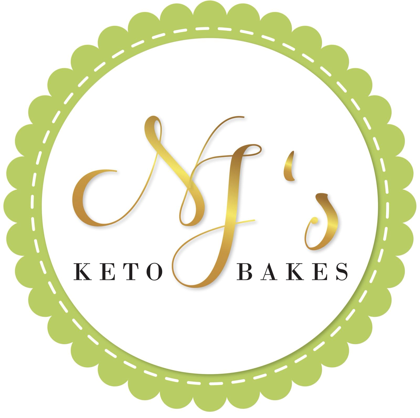 NJ's Keto Bakes